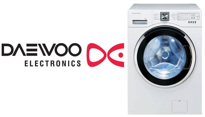 نمایندگی تعمیرات ماشین لباسشویی دوو
