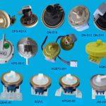 سنسورهای ماشین لباسشویی چگونه کار می کند؟